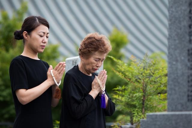 後悔しない霊園で決めたい。最初に読んでおきたい大阪の霊園事情